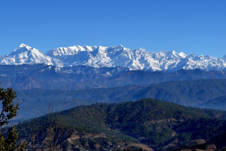 kausani holiday packages