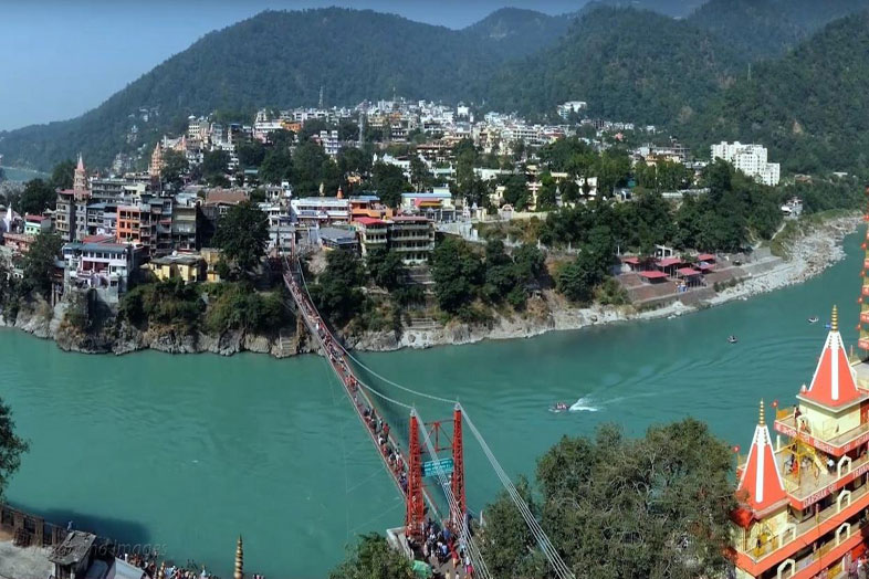 rishikesh holiday packages